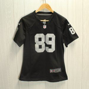 Nike NFL Raiders  Cooper Jersey Boys size Large